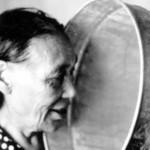 Elizabet Nutaraluk (Eskimo Point, 1976)