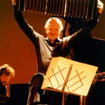 Astor Piazzolla y P. Ziegler (Montreal, 1985)